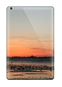 Ipad Mini/mini 2 Case Cover Skin : Premium High Quality En Revenant De Stanicet Photography Place People Photography Case