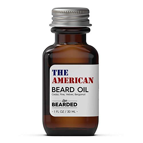Campfire Fragrance Live Bearded American product image