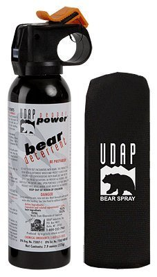 UDAP 12HP Bear Spray