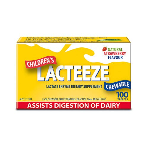 Best Lactase Enzymes