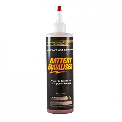 Battery Equaliser 12 0z Bottle