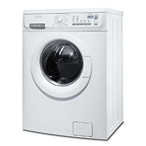 Electrolux EWF 12491 W Independiente Carga frontal 8kg 1200RPM A+ Color blanco - Lavadora (Independiente, Carga frontal, A+, A, B, Color blanco)