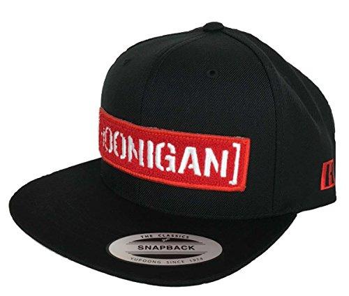ca142fc4c5fd7 Hoonigan Men s Casual Letterman Bar Snapback Hat - Buy Online in Oman.