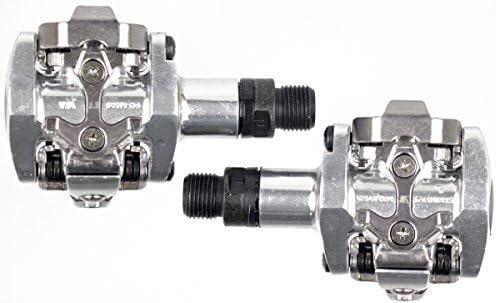 f3935a69660 Amazon.com : Shimano PD-M505 MTB SPD Pedals : Sports & Outdoors