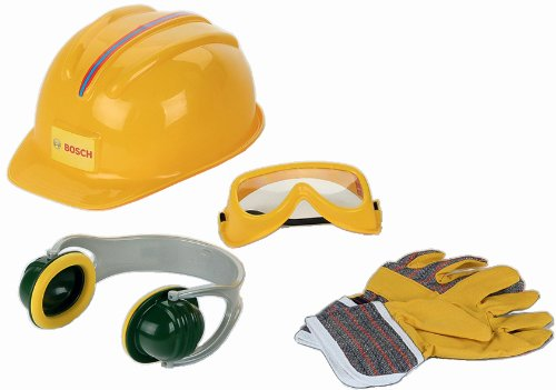 Theo Klein - BOSCH 8537 - Accessories Set