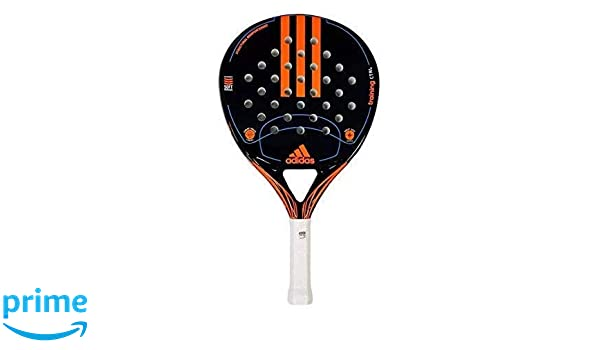 Amazon.com : adidas Paddle Racket-Training Control 2019 : Sports & Outdoors
