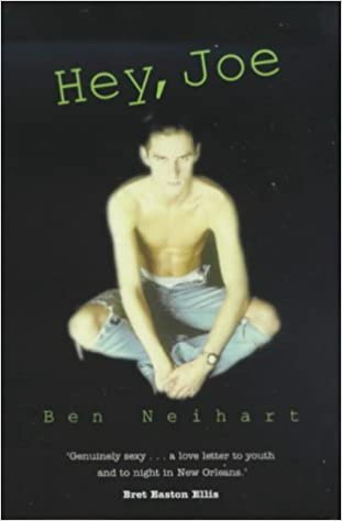 Book Hey, Joe by Ben Neihart (2000-04-08)