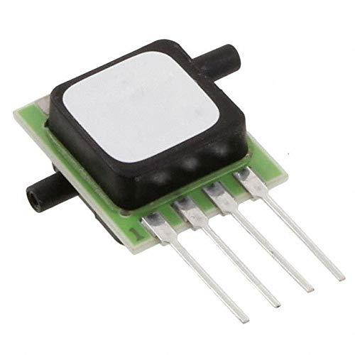 """SENSOR PRESSURE 10"""" H2O 4SIP (Pack of 1) (DLVR-L10D-E1NS-C-NI3F)"""