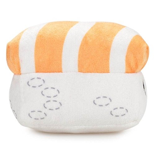 Yummy World Plush Bento Box Series - Peluche Sushi Miso Sam by Kidrobot