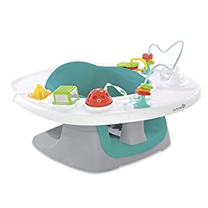 Summer Infant SUPERSEAT - Chaise Multifonctionnelle 4-en-1 pour Bébé 2