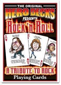 HeroDecks - Heros of Rock
