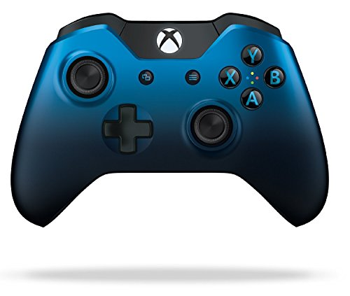 Xbox One Special Edition Dusk Shadow Wireless Controller (Certified Refurbished) Dusk Limited Edition