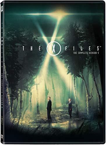 x files season 8 - 8