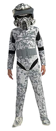 Star Wars Clone Wars Arf Trooper Child Costume - Medium (8-10)]()