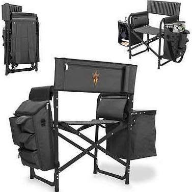 s Portable Fusion Chair (Ncaa Deluxe Folding Chair)