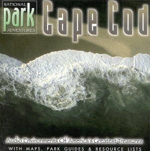 NATIONAL PARK SERIES:CAPE COD (Cape National Parks)