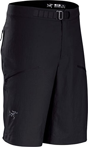 Arc'teryx  Men's Psiphon FL Shorts Black Shorts