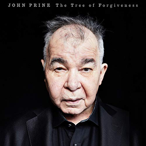The Tree of Forgiveness (John Vinyl Prine Records)