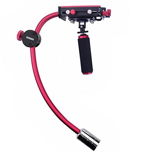 HITSAN Sevenoak SK-W01 - Estabilizador de Vídeo para Cámara Réflex Digital