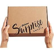 Prime Surprise Sweets, Dangerously Delicious