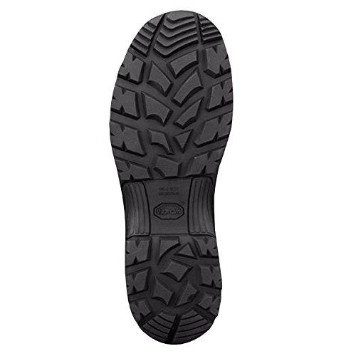 Propper Serie 200 8 Heren Waterdichte Zijlappen Werkschoenen Zwart 6.5 W