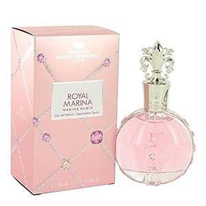 Royal Marina Rubis By Marina De Bourbon Eau De Parfum Spray 3.4 Oz
