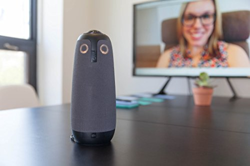 Meeting Owl 360 Degree Video Conference Camera with Automatic Speaker Focus by Meeting Owl by Owl Labs (Image #5)