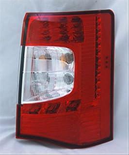 2003 04 05 Infiniti g35 COUPE Tail Light Lens Lamp Assembly Right PASSENGER OEM