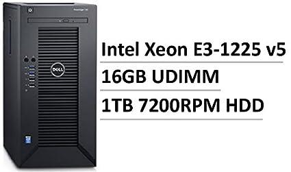 Dell T30 Setup