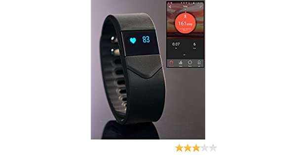 Amazon.com : The Lakeside Collection Chillband Basic Tracker : Sports & Outdoors