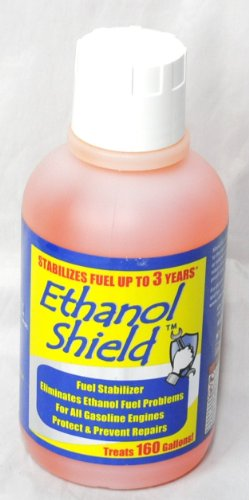 Ethanol Shield 16oz Bottle - Shield Ethanol