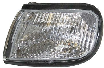 NISSAN (DATSUN) MAXIMA P.LAMP LEFT (DRIVER SIDE) (NEXT HEADLIGHT) 1997-1999 ()