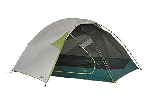 Kelty Unisex Trail Ridge 3 w/Footprint Ponderosa Pine/Sand Outdoor Equipment