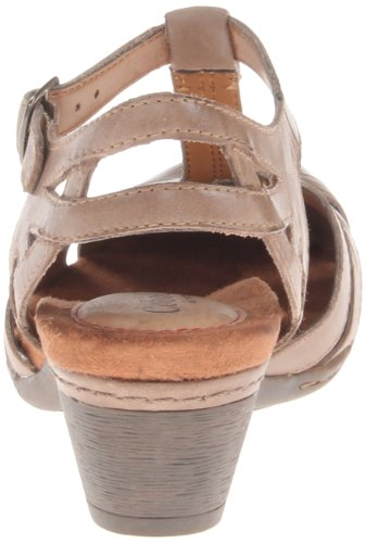 Aubrey Cobb Hill Women's Rockport Dress Khaki Pump PvCSzx