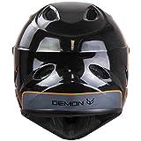 Demon Podium Full Face Mountain Bike