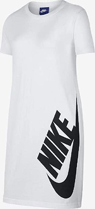 5ed90cdbdcd1 Nike girls  T-Shirt Dress AQ0613-101
