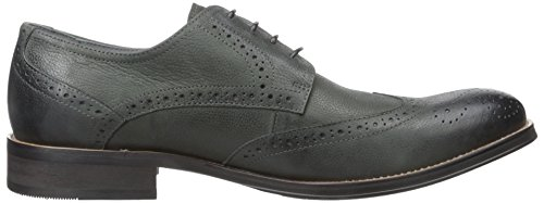 Kenneth Cole New York Mens Station Centrale Oxford Gris