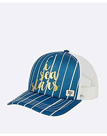 b986adffd2afe1 Billabong Girls' Big Shenanigans Hat