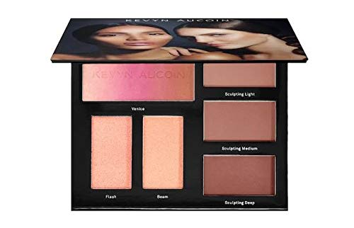 - Kevyn Aucoin The Contour Book - The Art of Sculpting and Defining Volume III
