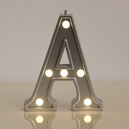 Silver Mini Light (DELICORE Decorative Super Cute 4.21