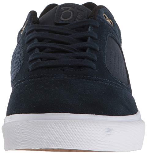 Pictures of Emerica Men's Reynolds 3 G6 Vulc Skate Shoe 6102000122 6