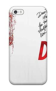Amanda W. Malone's Shop Best 6129731K74396265 Premium Tpu Dexter Season 8 2013 Cover Skin For Iphone 5/5s