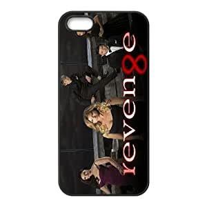 Cheap iPhone 5,5G,5S Case, revenge quote New Fashion Phone Case