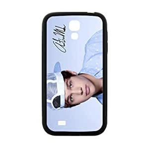 Happy Austin Mahone Posters Cell Phone Case for Samsung Galaxy S4