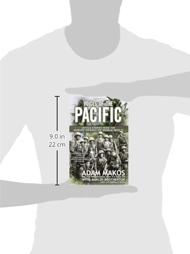 Voices-of-the-Pacific-Untold-Stories-from-the-Marine-Heroes-of-World-War-II