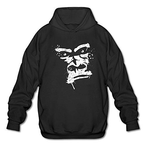 Price comparison product image Gorilla Shop668 Men Hoodies Appreal Funny Brand New