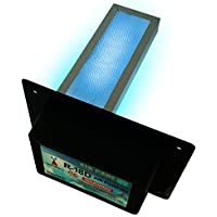 R18 UV Light Air Purifier HVAC In Duct House AC Allergy Germicidal PCO filter