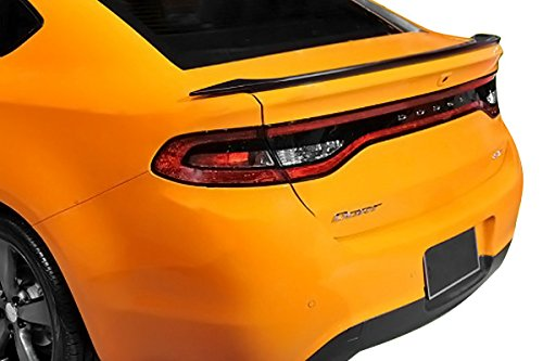 - California Dream Compatible With: 2013-17 Dodge Dart Factory Lip Spoiler in the Paint Code of Your Choice (Hemi Orange Pearl PLC/FLC)