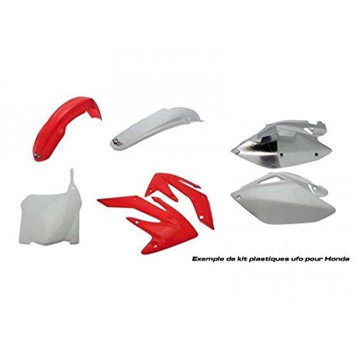 Kit plastiques cr 85 2003-2009 coul. origine - Ufo 78144200