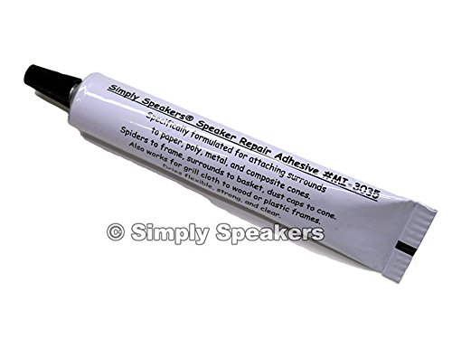 Speaker Repair Adhesive Strength MI 3035 product image